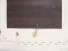 Die Heilige Debilius und die Heilige Paranoia diskutieren, ob sie mal müssen sollen dürfen oder nicht (Blalla-Humor-Dienst) , 1985, 100 x 150 cm, Acryl a. Preßspan