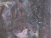 Indisches Wiedersehen, 1987, Acryl auf Karton, 32 x 25 cm