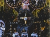 Filizid, 1995, Acryl auf Leinwand, 150 x 110 cm