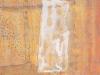 Zäpfel Kern''s Kopfschmerz, 1988, Acryl auf Karton, 32 x 25 cm
