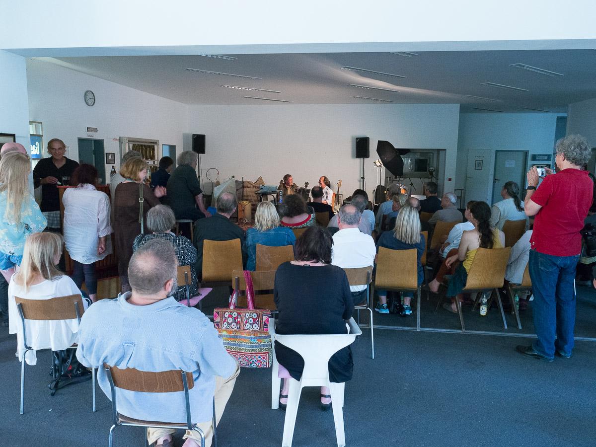 Blalla-Fest am 07.07.2017 im Borgo Ensemble